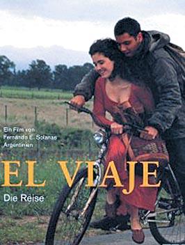El Viaje (đạo diễn: Fernando Solanas)
