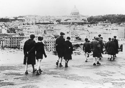 Rome Open City (đạo diễn: Roberto Rossellini)